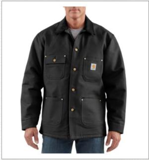 Duck Chore Coat
