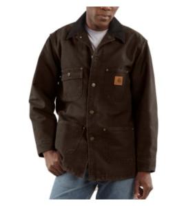 Sandstone Chore Coat