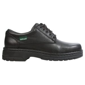 Eastland Women's Plainview Oxford Black