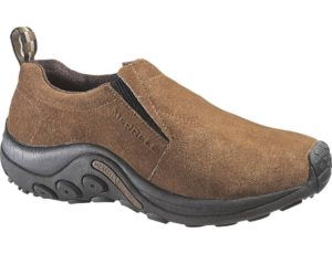 Merrell Jungle Moc Dark Earth Mens