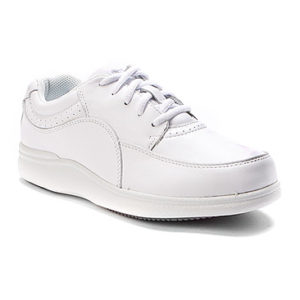 Hush Puppies Power Walker White
