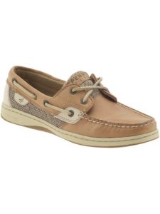 Sperry Bluefish Ladies