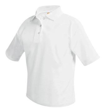 OMC SS GOLF SHIRT OPEN BOTTOM