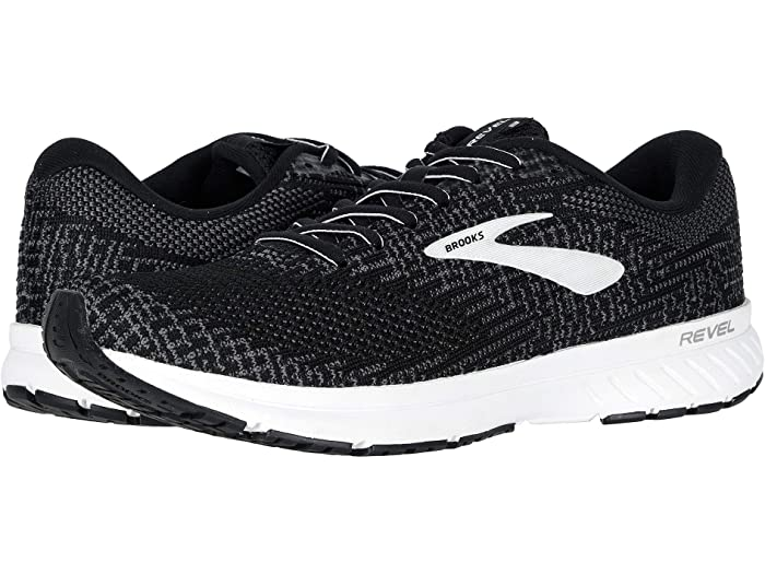 Men's Brooks Reveal 3