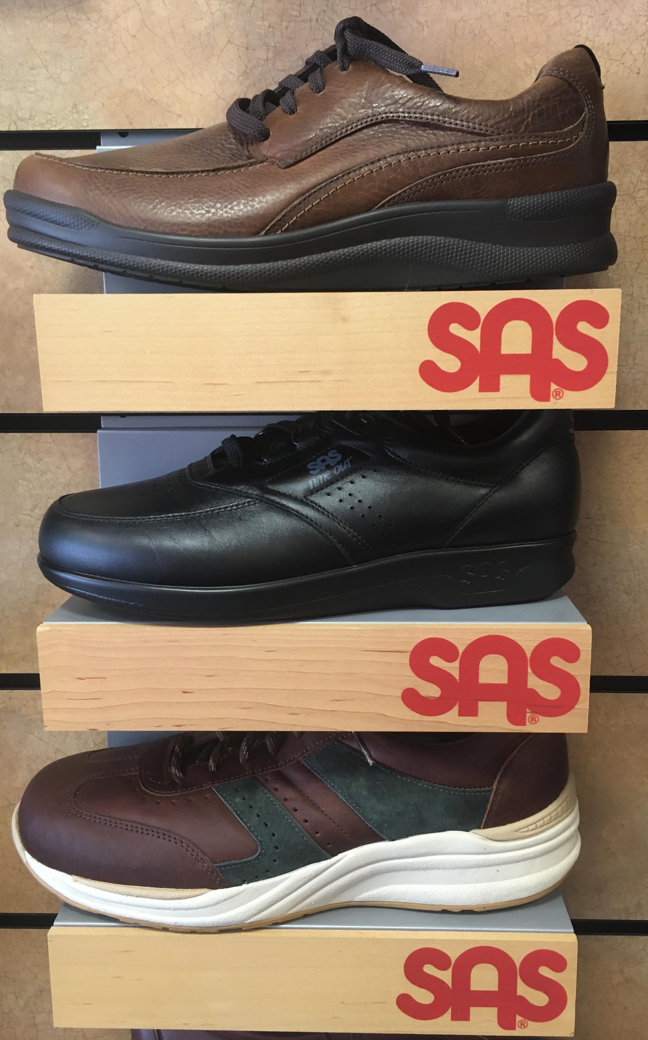 Men's SAS